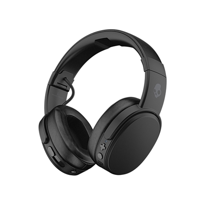 skullcandy骷髏糖耳機-CRUSHER Wireless / 誇許藍芽耳機